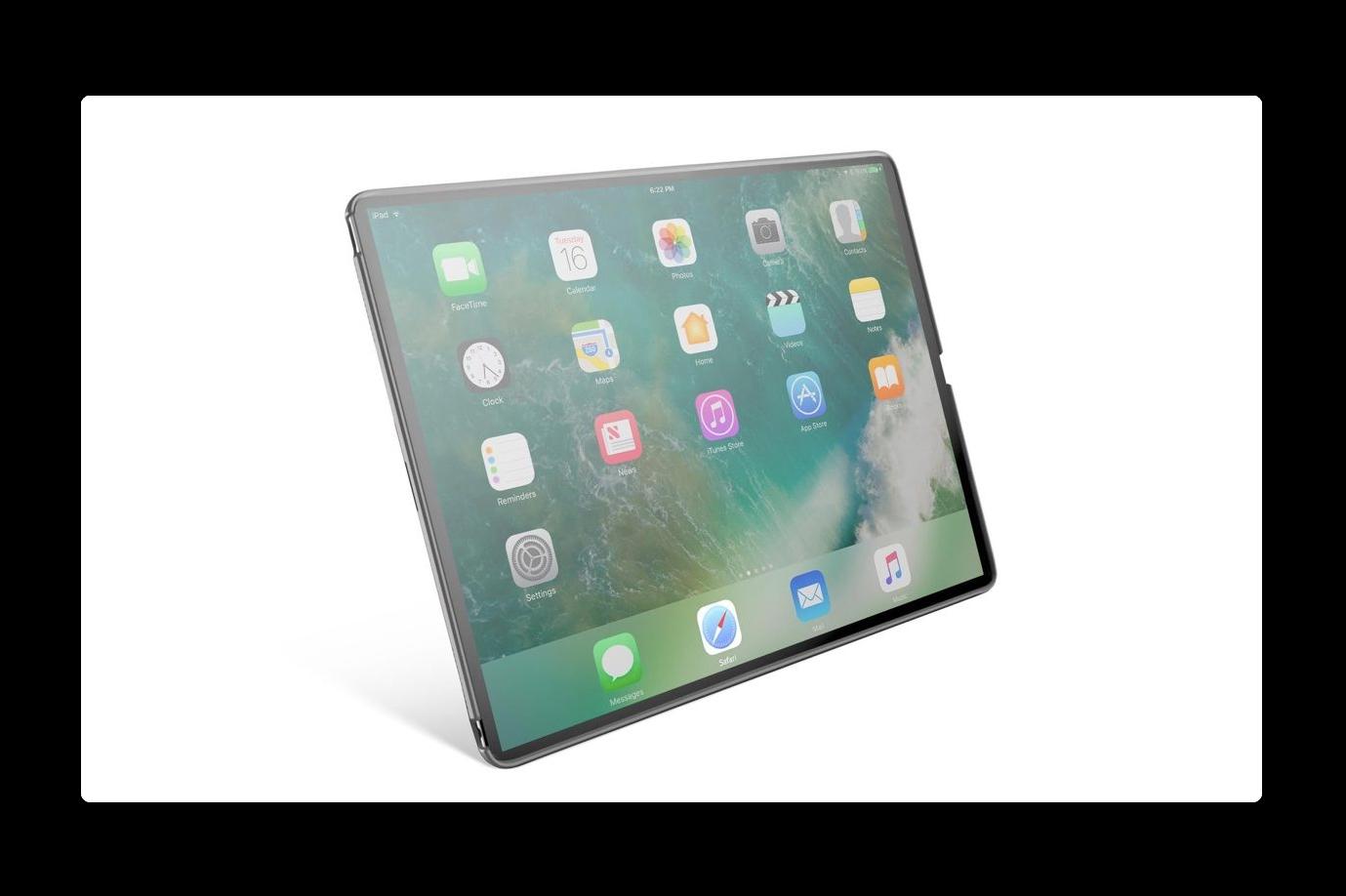 Apple Pencilをサポートする新しい低価格の9.7インチiPadで売上高を倍増