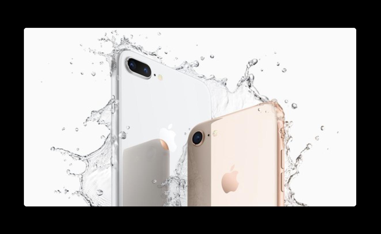 Apple、iPhone X Plusの重要な二つの詳細