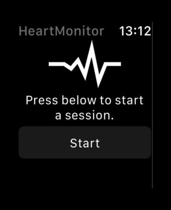 HeartMonitor 003