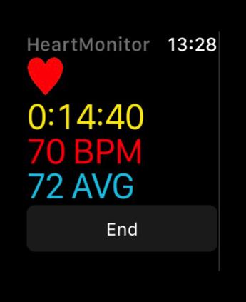 HeartMonitor 004