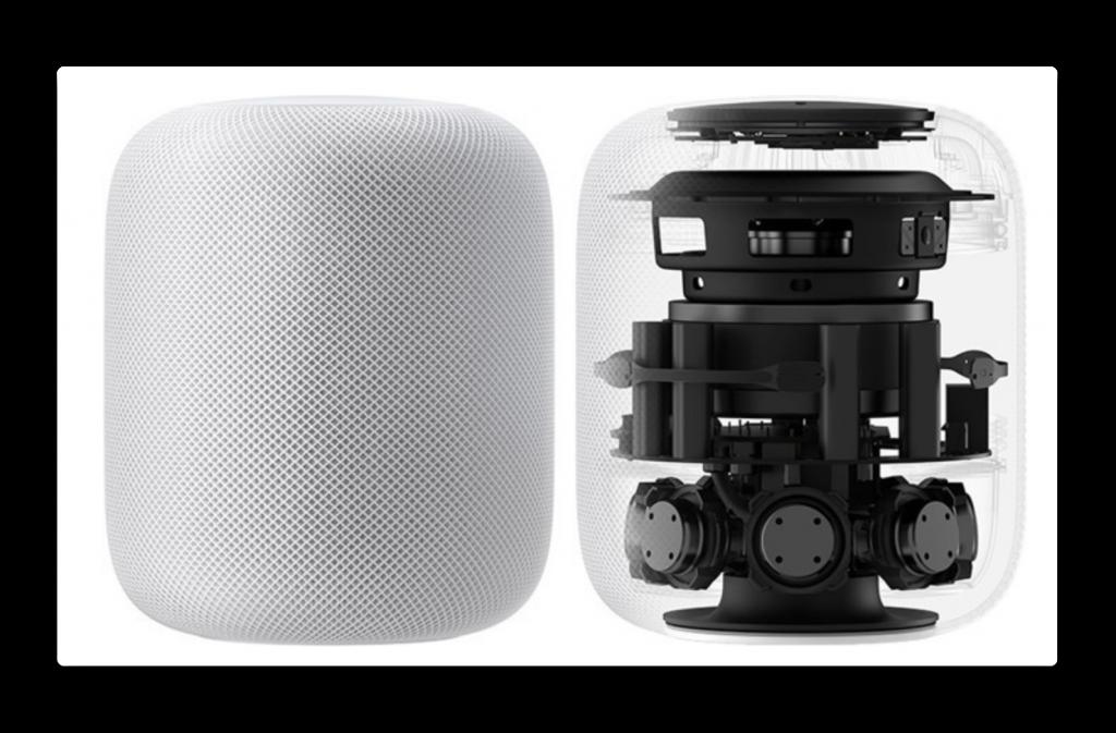 AppleのHomePod、本日のファームウェア・アップデートで音質が変わる
