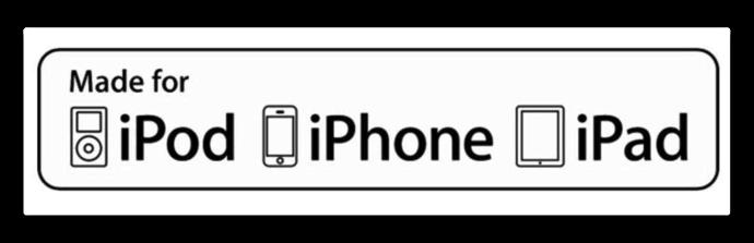 MFi Logo 001