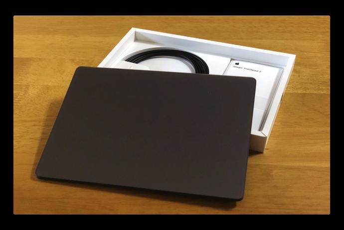 Mac Accessories Space Gray 001