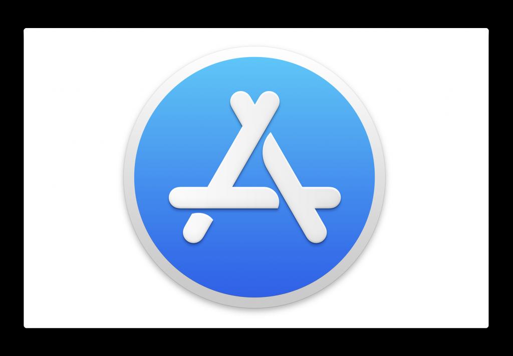 【Mac】Mac App Storeで「購入済み」に「まだAppを購入されていません。」と表示された時の原因と対処方法