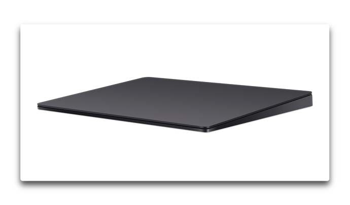 Magic Trackpad 2 Gray 001