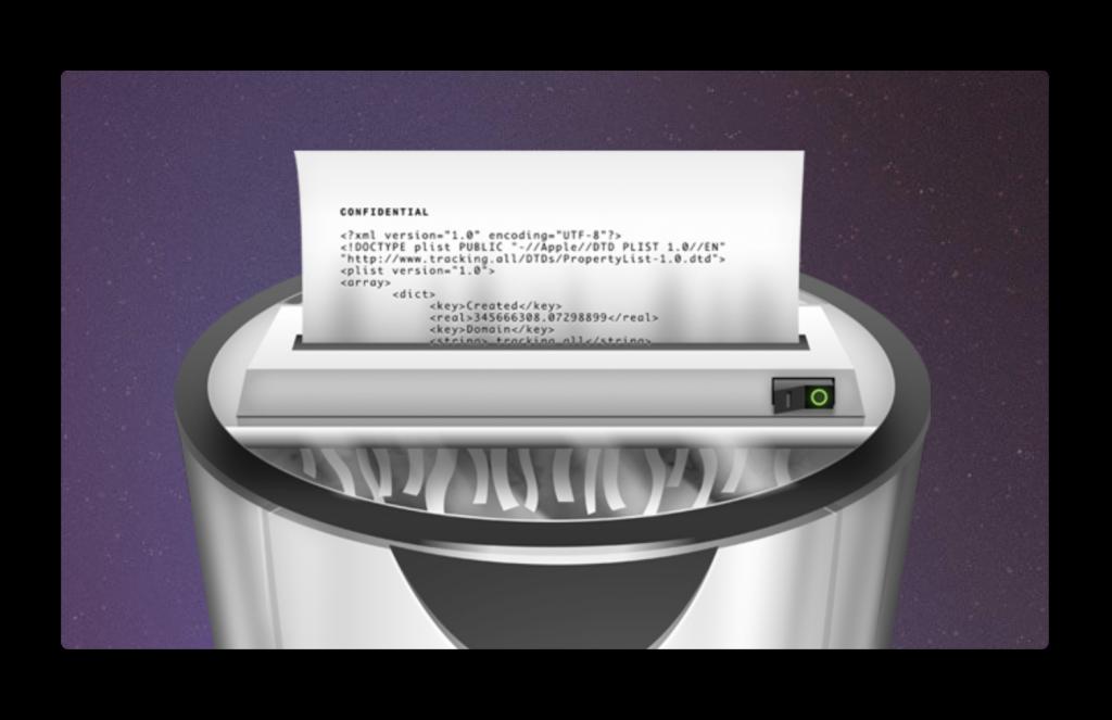 【Sale情報  / Mac】インターネットの閲覧履歴、キャッシュファイル、Cookie、検索履歴を削除「PrivacyScan」が80%オフ