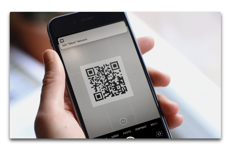 iOS11、 QRコードの脆弱性により悪意のあるサイトにユーザーがリダイレクトされる可能性
