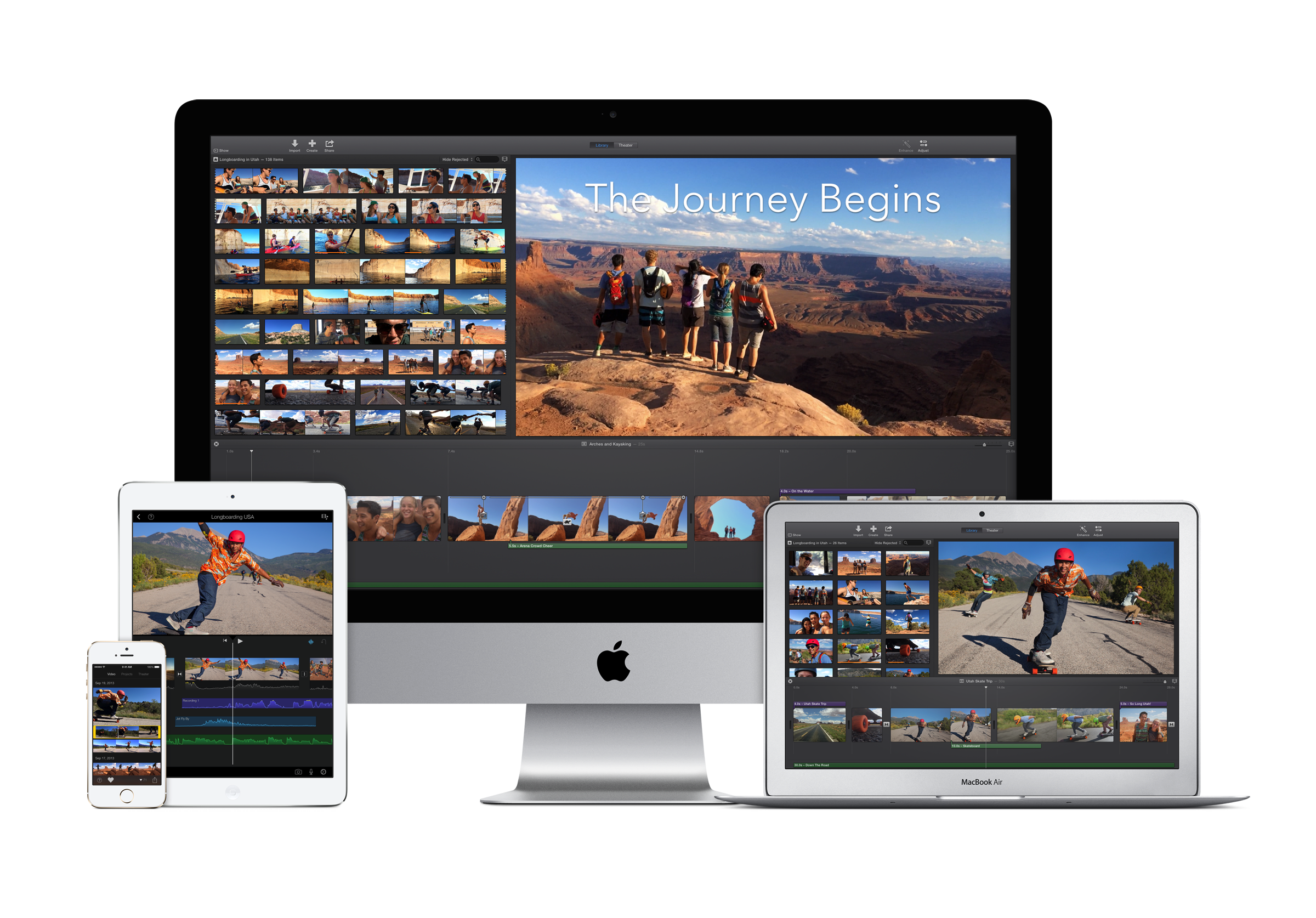 【Sale情報/ Mac】スクリーンレコーダー「Screen Recorder HD Pro」が3日間の期間限定で無料