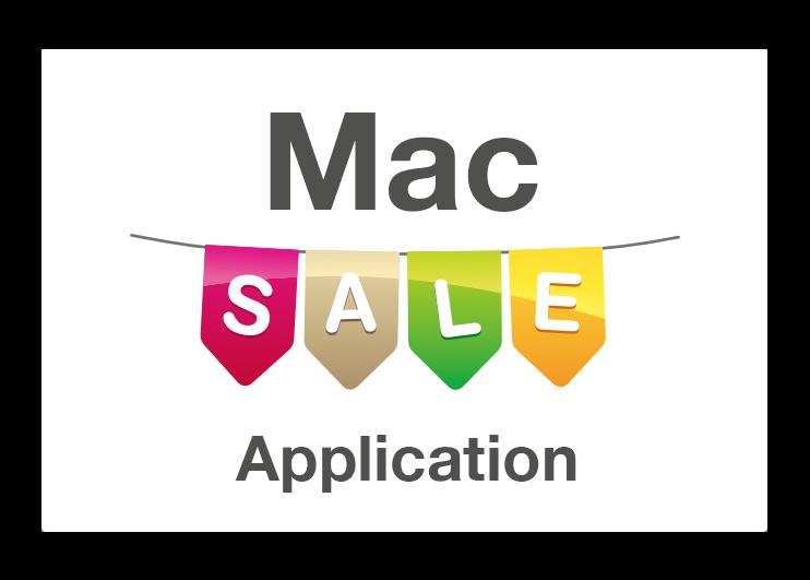 【Sale情報 / Mac】アニメーションGIF作成アプリやスクリーンレコーダーなど5本が期間限定で無料