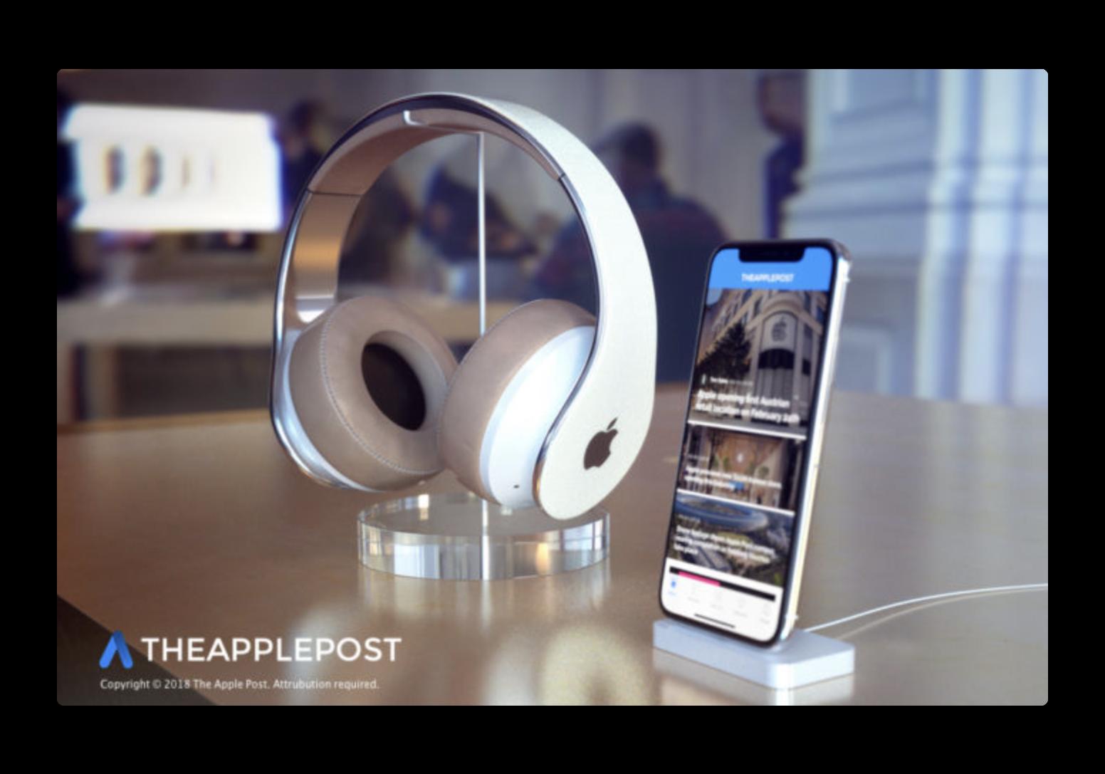 Apple、開発中のオーバーイヤホンヘッドフォンが課題に直面し、遅れる可能性も