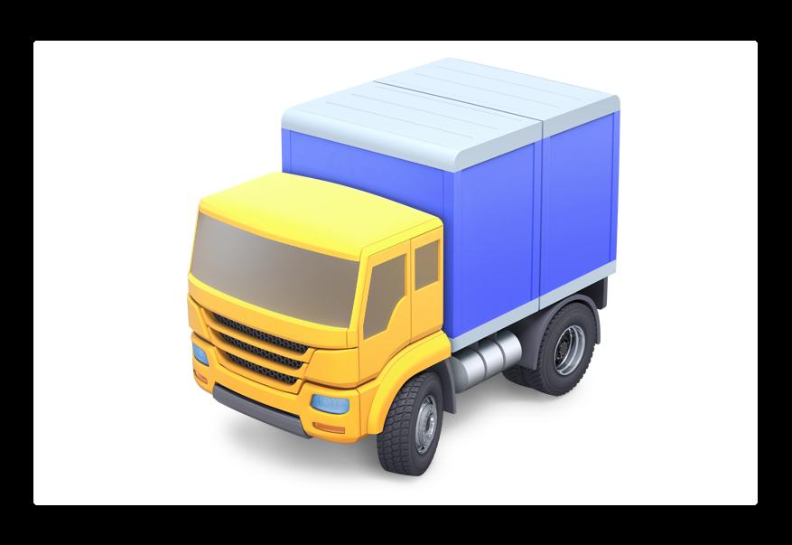 【Mac】FTPクライアント「Transmit 5」が5.1へバージョンアップ