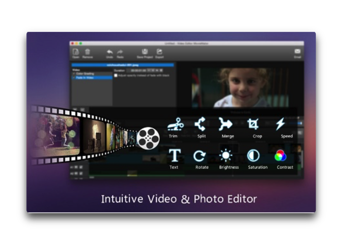 Video Editor MovieMator Pro 001