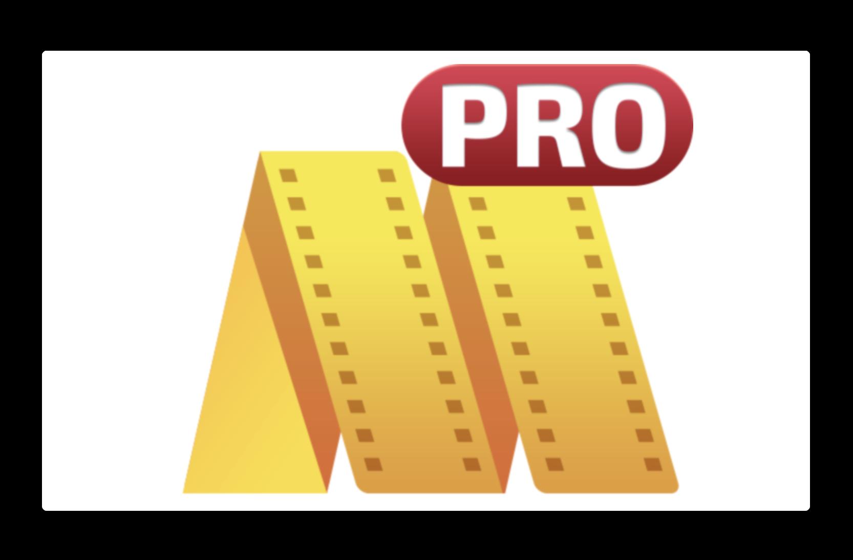 【Mac】プロフェッショナルマックビデオ編集ソフト「Video Editor MovieMator Pro 」が95%オフ