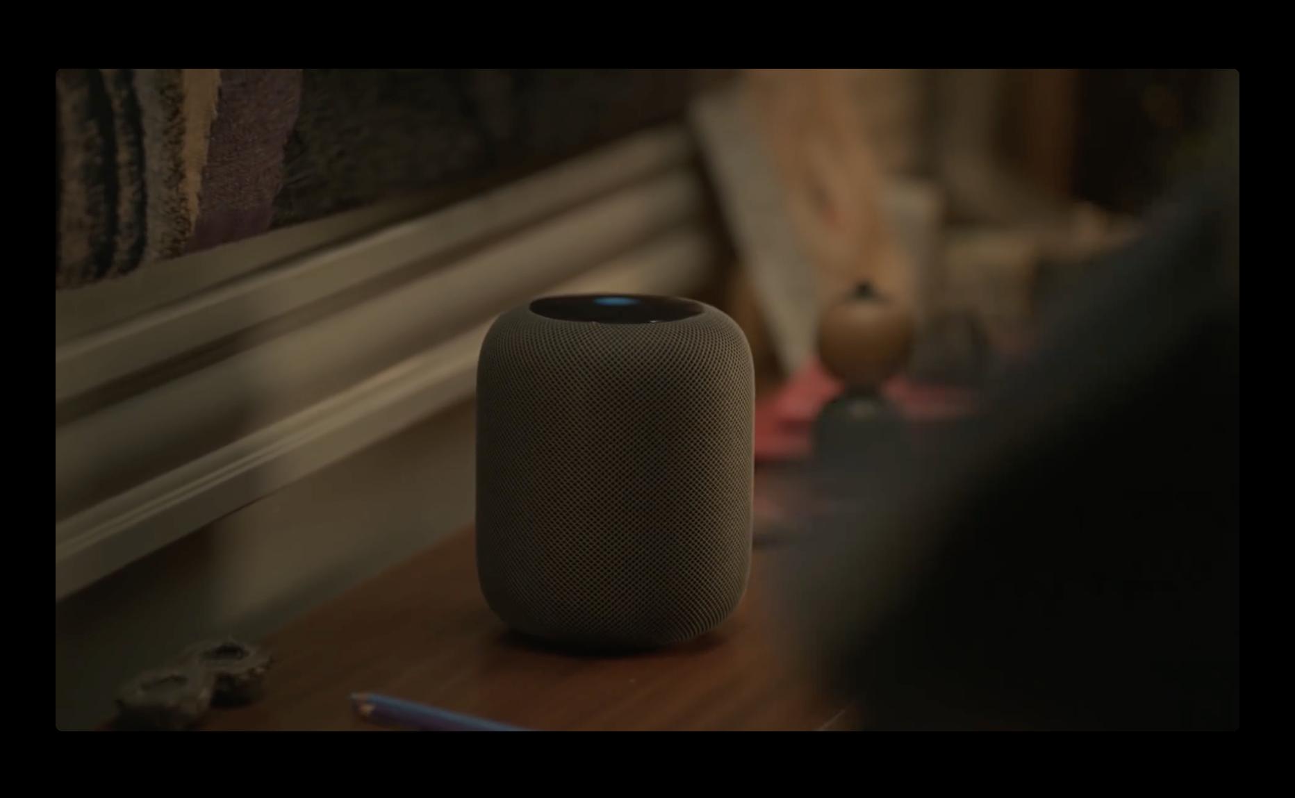 Apple、最初の「HomePod 11.3(15E217)」ソフトウェアアップデートをリリース