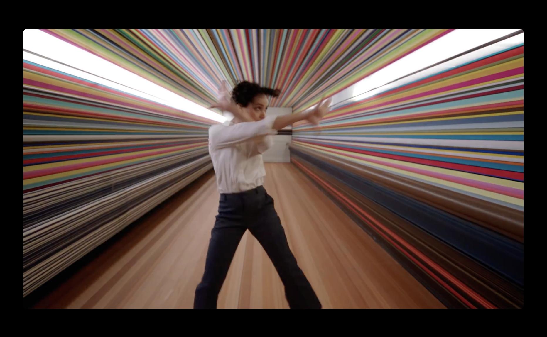 Apple、Spike Jonze監督の新しいHomePodショートフィルムを公開