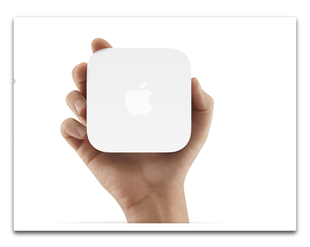 AirMac Expressは「iOS 11.4 beta 2」でAirPlay 2ターゲットとして表示されなくなる