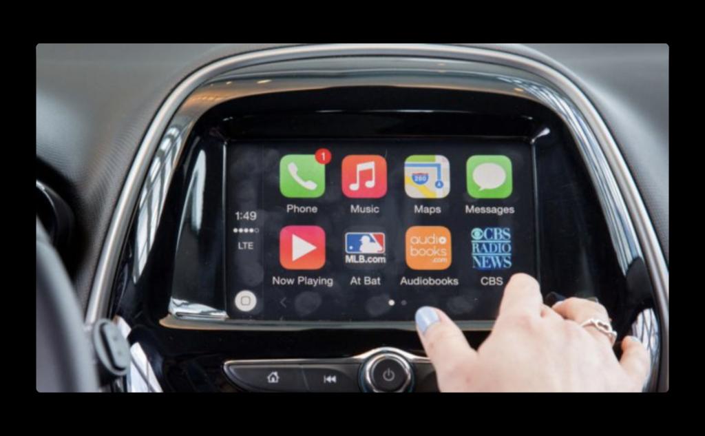 Apple CarPlayはユーザーを満足させ、新車購入選択に不可欠になる