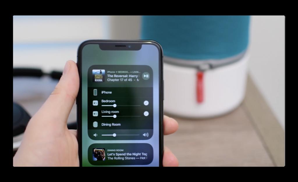 Apple、iOS 11.4の「AirPlay 2」について知っておくべきことのすべて