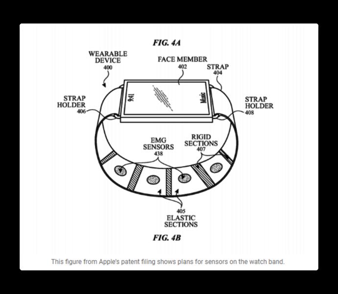 Apple Watch Sports 001