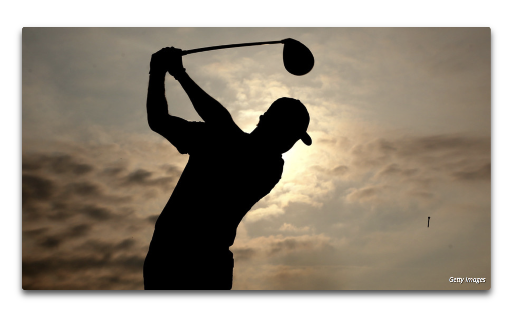 未来のApple Watchは、上腕二頭筋のカールやゴルフスイングを分析することができる