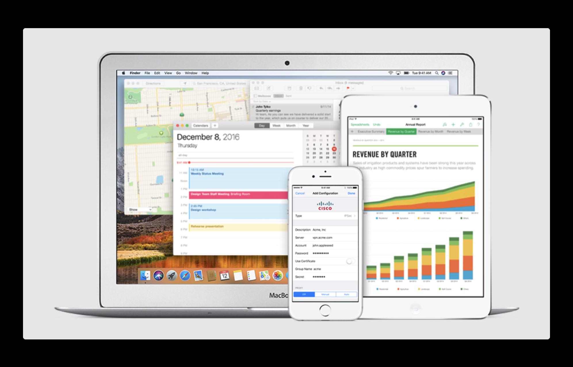 Apple、今春にもBusiness ManagerでWebベースのIT管理の提供を開始予定