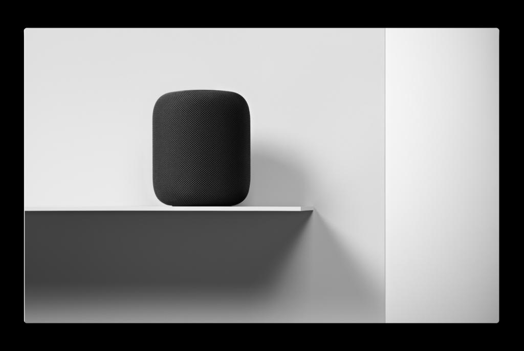 Apple、HomePodの販売予測を引き下げ、一部の注文を削減
