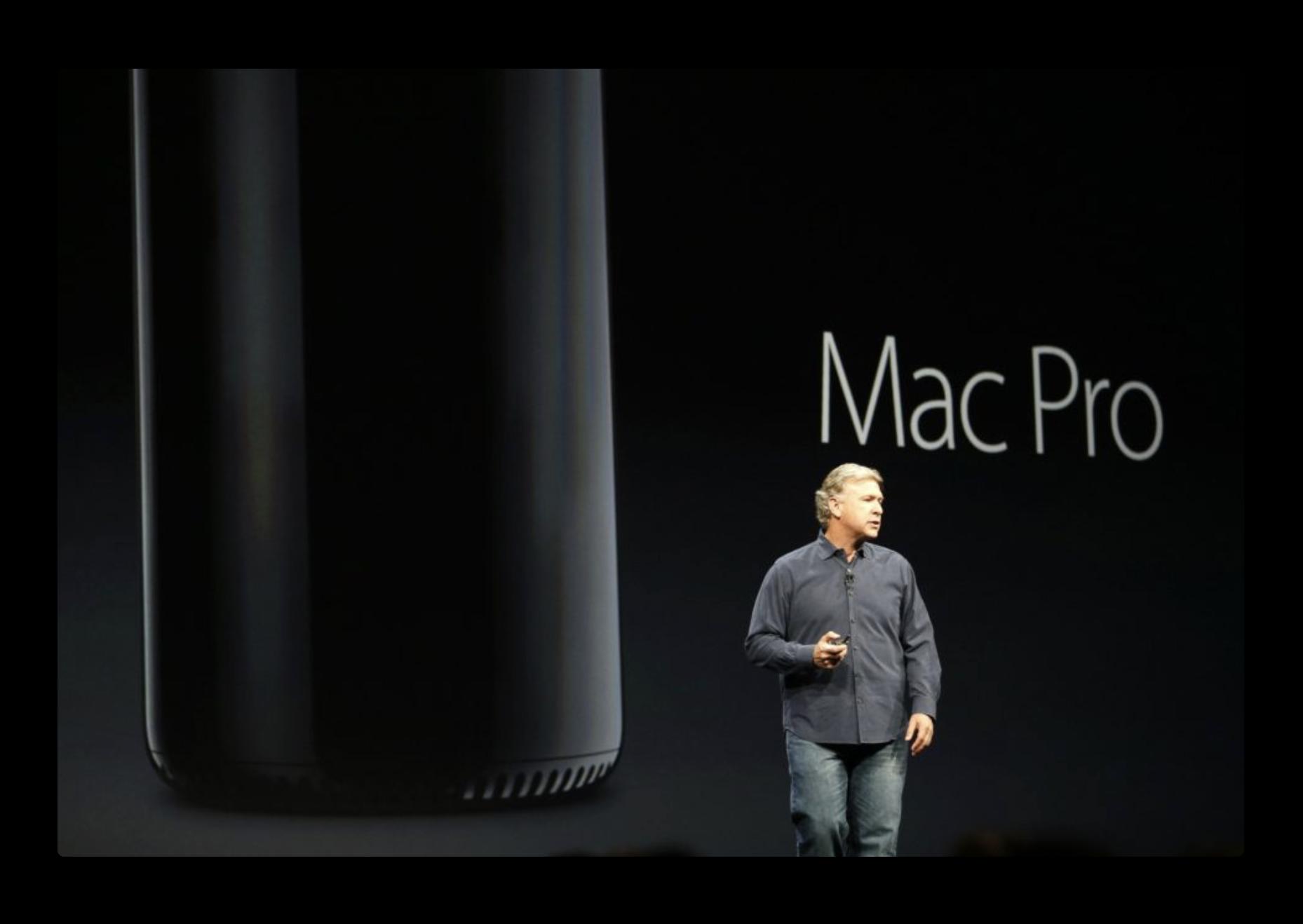 Apple、2019年に新しいMac Proをリリースする計画を発表