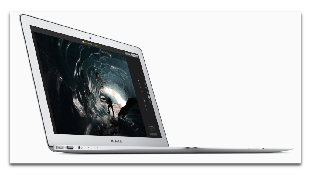 AppleはWWDCで新しい13インチRetina MacBook Airを発売する見込みはない