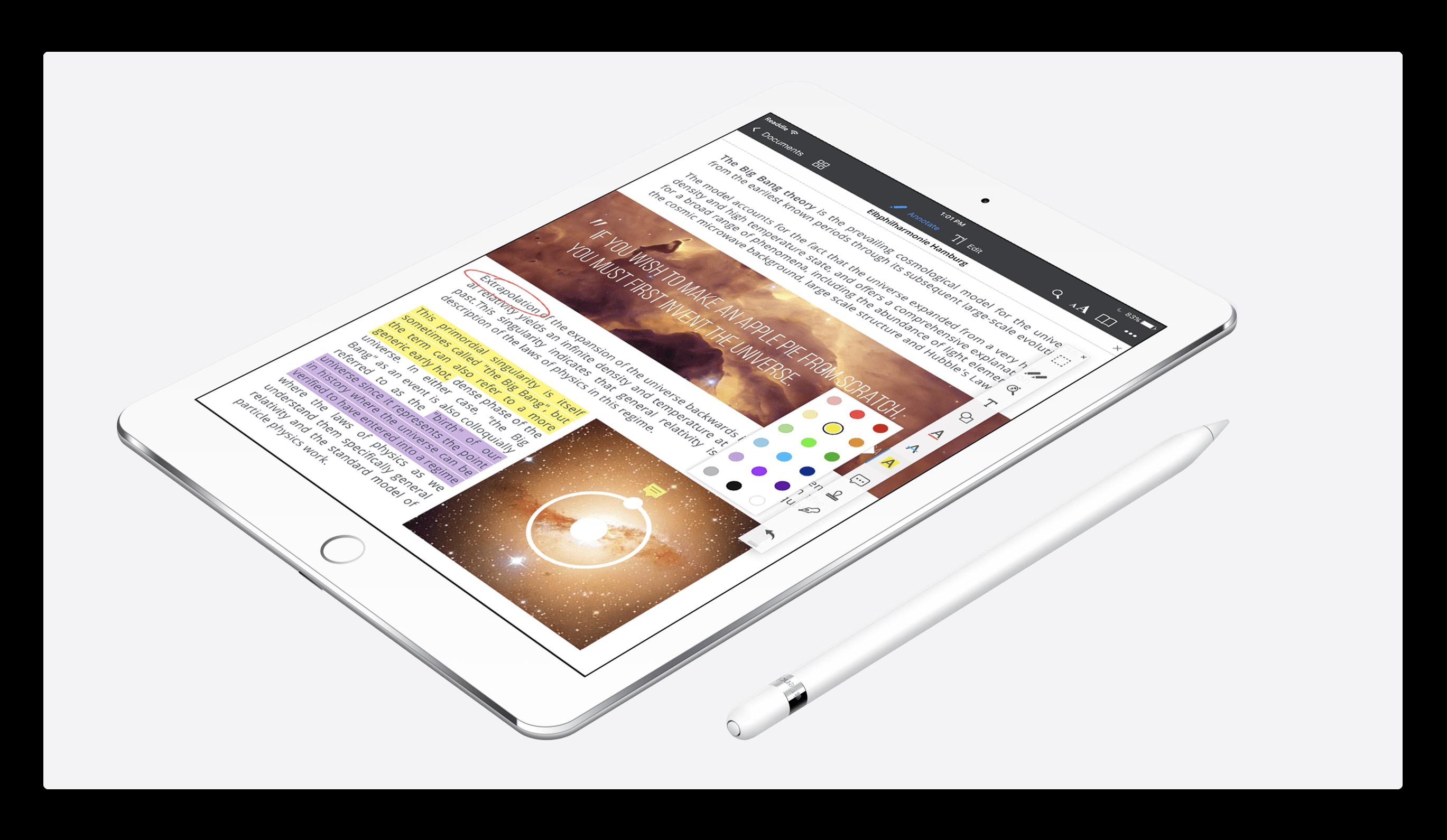 【iOS】PDFエディタ「PDF Expert by Readdle」バージョンアップで2ページの同時表示など新機能