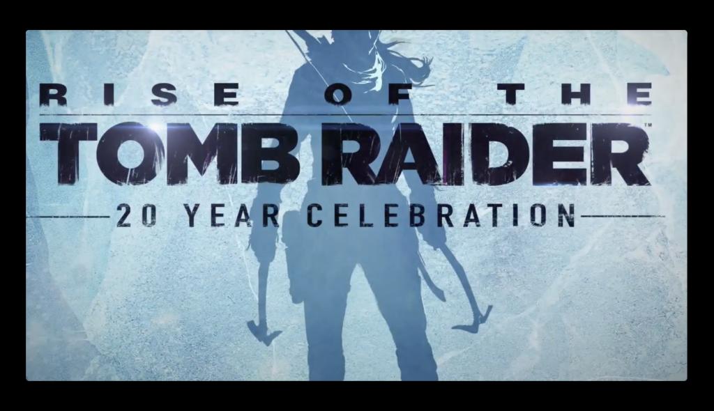 Mac App Storeでアドベンチャーゲーム「Rise of the Tomb Raider™」がリリース