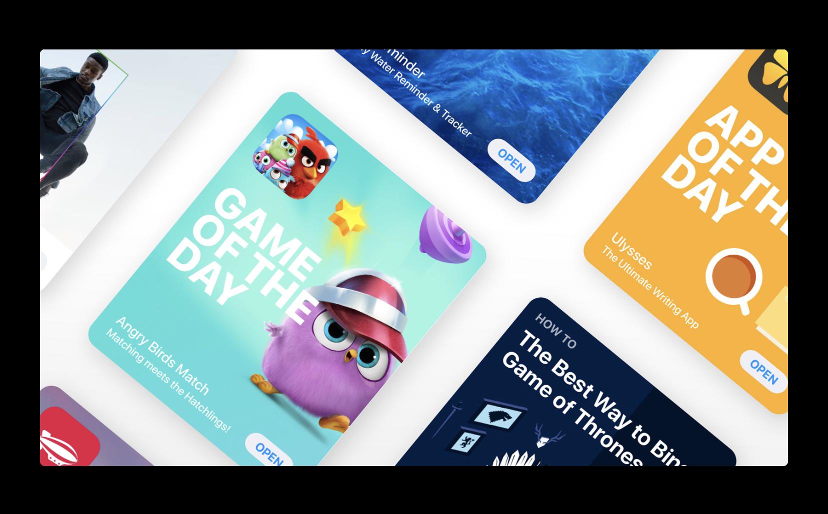 iOS 11.3の新機能、Apple IDを切り替えることなく外国のApp Storeから取得したアプリを更新