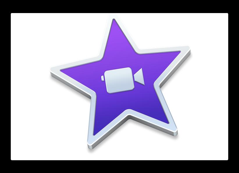 Apple、複数の問題を修正したMac版「iMovie 10.1.9」をリリース