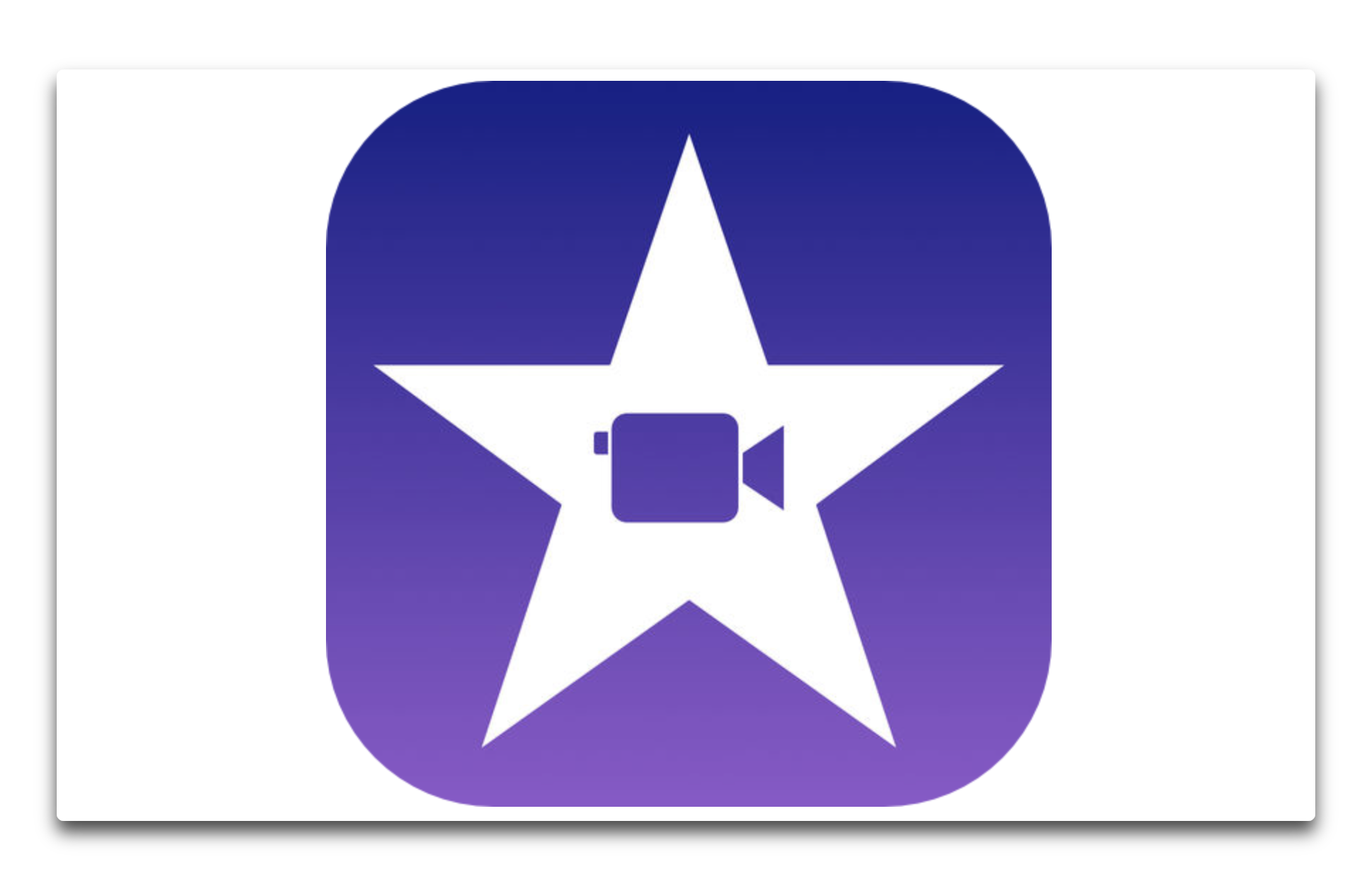 Apple、iPhone XのSuper Retinaディスプレイに合わせた「iMovie 2.2.5」をリリース