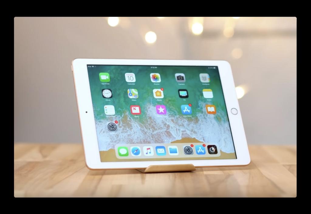 【iOS 11】使い方を学ぶべき、新しいiPadのトップ10の機能