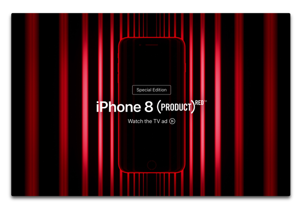 IPhone8 Red 006