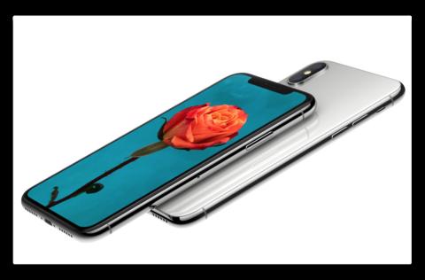 2017年第4四半期にiPhone Xだけでスマートフォン全体の利益の35%を占める