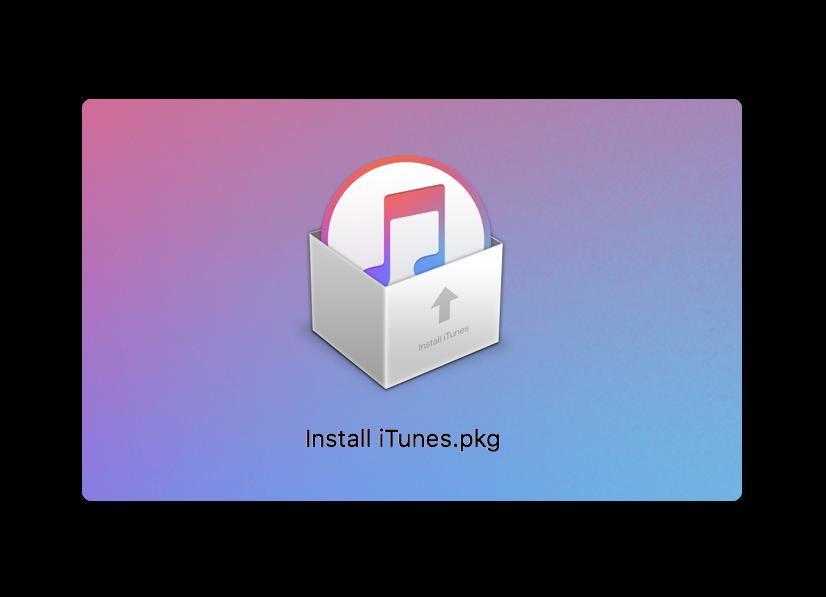【Mac】Apple、App Storeが利用可能な「iTunes 12.6.4」をリリース