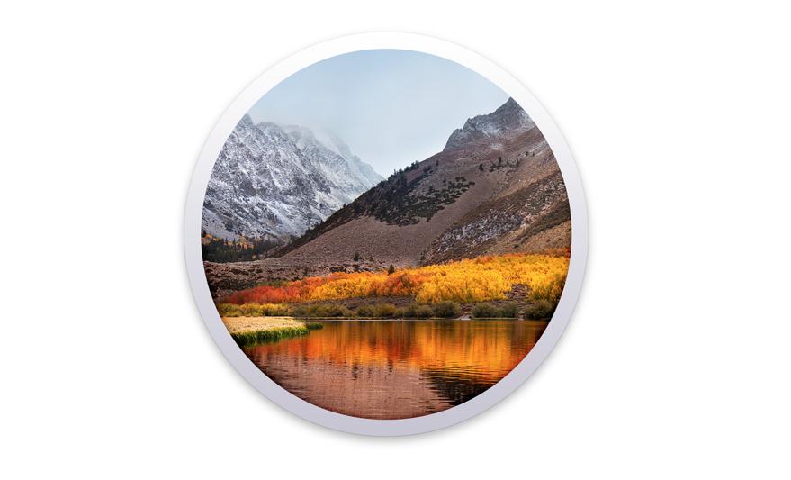 Apple、macOSHighSierra 10.13.4の「セキュリティアップデート 2018-001」をリリース