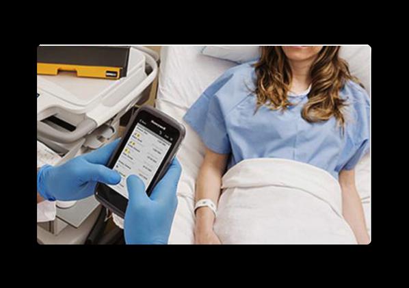 Mobile device initiative 002