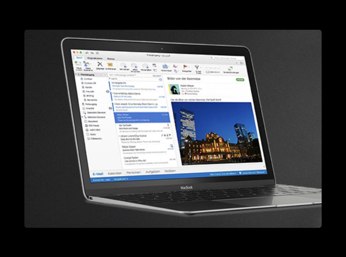 Office for Mac 2019は9月にリリース予定で、今後数ヶ月で最初のプレビューを予定