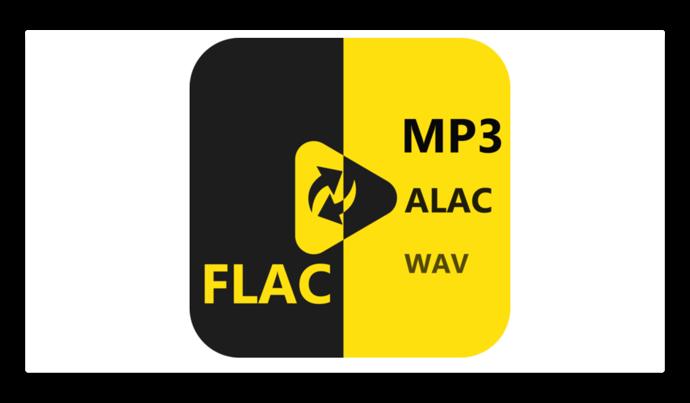 【Sale情報 / Mac】ビデオとオーディオをFLACに変換「AnyMP4 FLAC 変換」が期間限定で無料