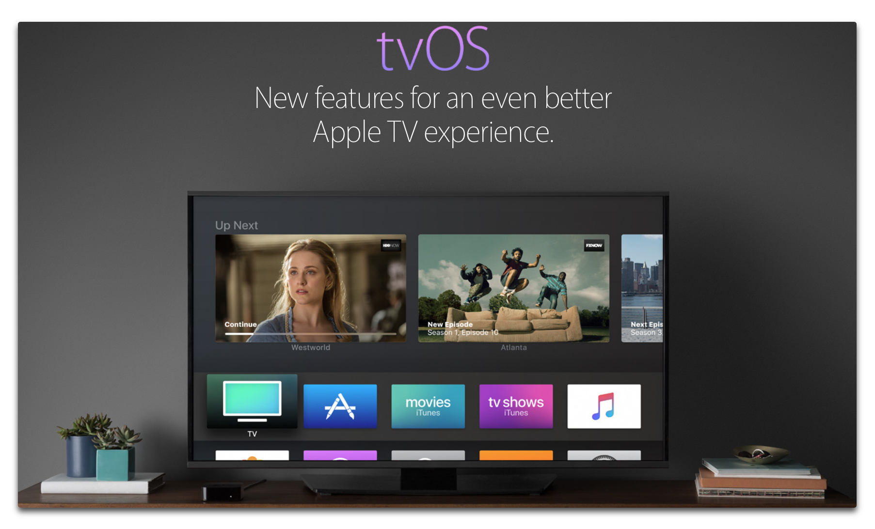 Apple、TVアプリを通じてビデオ購読を始める計画