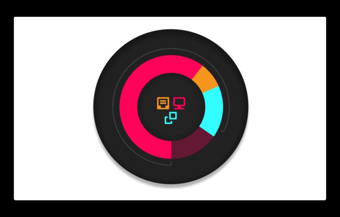 【Mac】テキストエディットの「パターンを挿入」を使い、クリーンなテキストにする方法