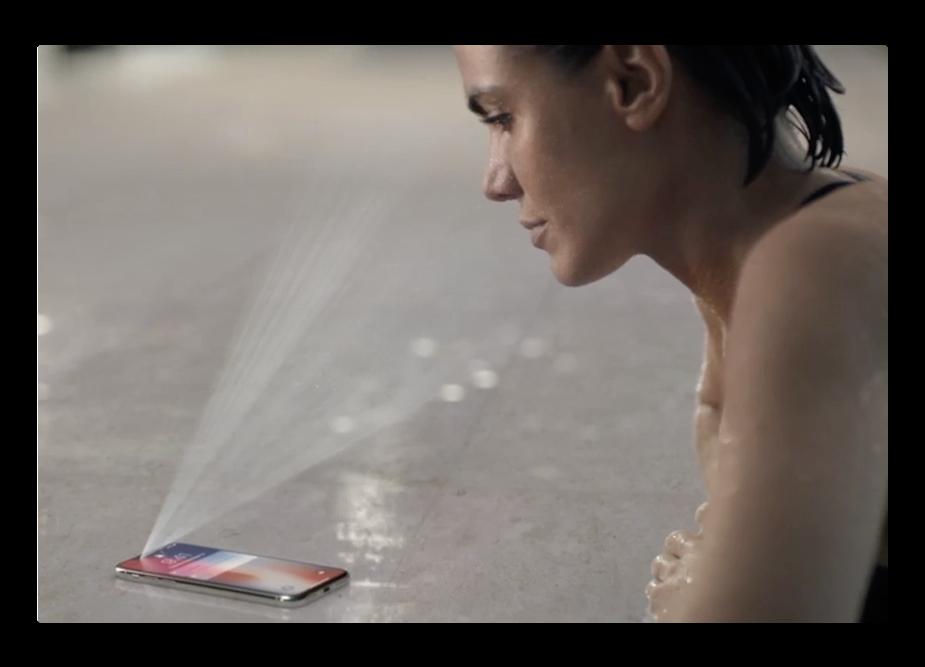 Appleの特許、将来のFace IDバイオメトリックスは、ユーザーの顔の静脈をスキャンを含む