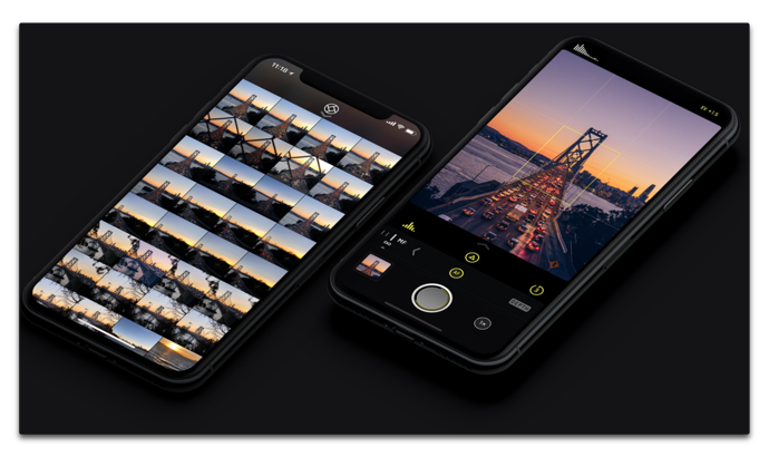 【iOS】「Halide 1.8」、新しいApple Watchコンパニオンアプリでビューファインダーを追加