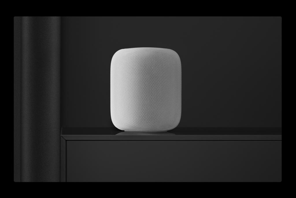 Apple、6月18日よりカナダ、フランスそしてドイツでHomePodを販売開始