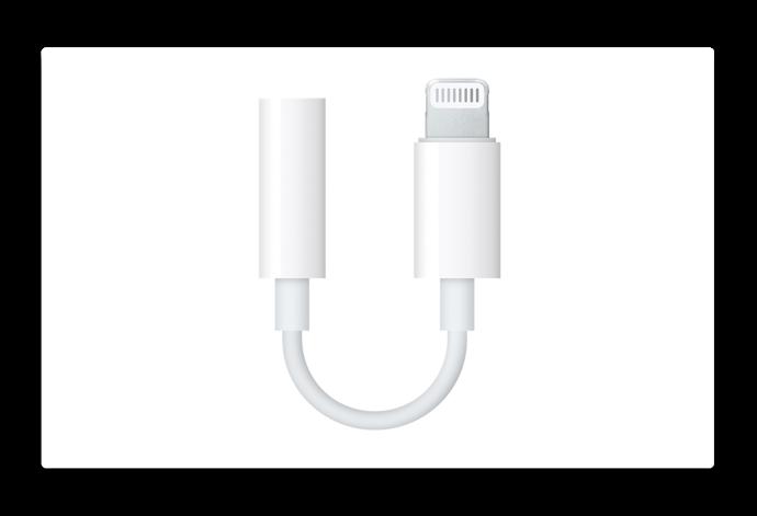 Barclaysは2018年のiPhoneでは「Lightning – 3.5 mmヘッドフォンジャックアダプタ」がバンドルされないと予測