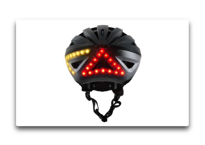 Lumos Smart Bike Helmet 002