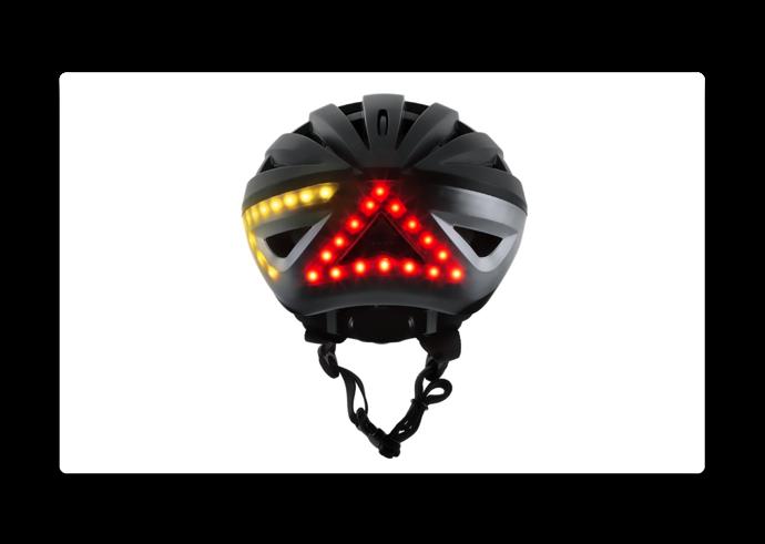 Lumos Smart Bike Helmet 002