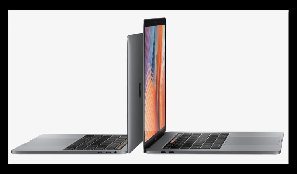 2016年MacBook Proのバタフライキーボードは、以前のモデルと比較して故障率が2倍